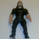 WWE jakks Pacific 1999 The Big Show Wrestling action figure 7 inch